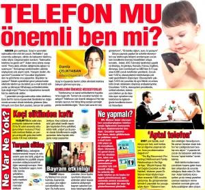 Habertürk magazin-15.07.2015