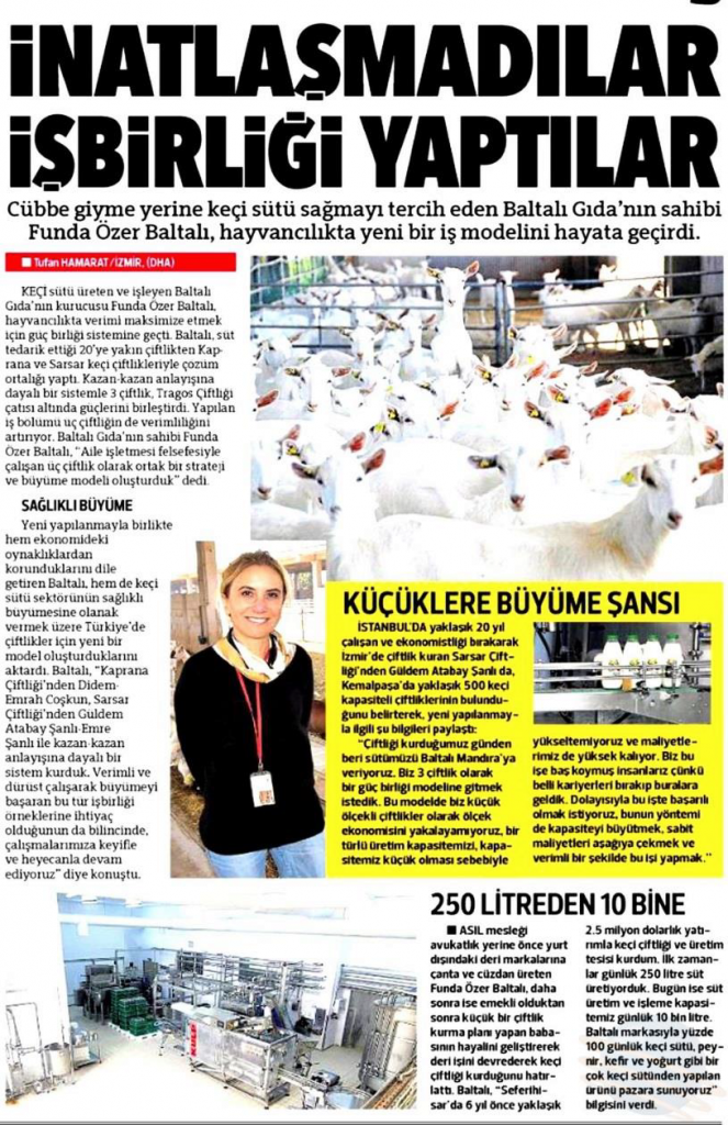 Hürriyet Ege 29.11.2016